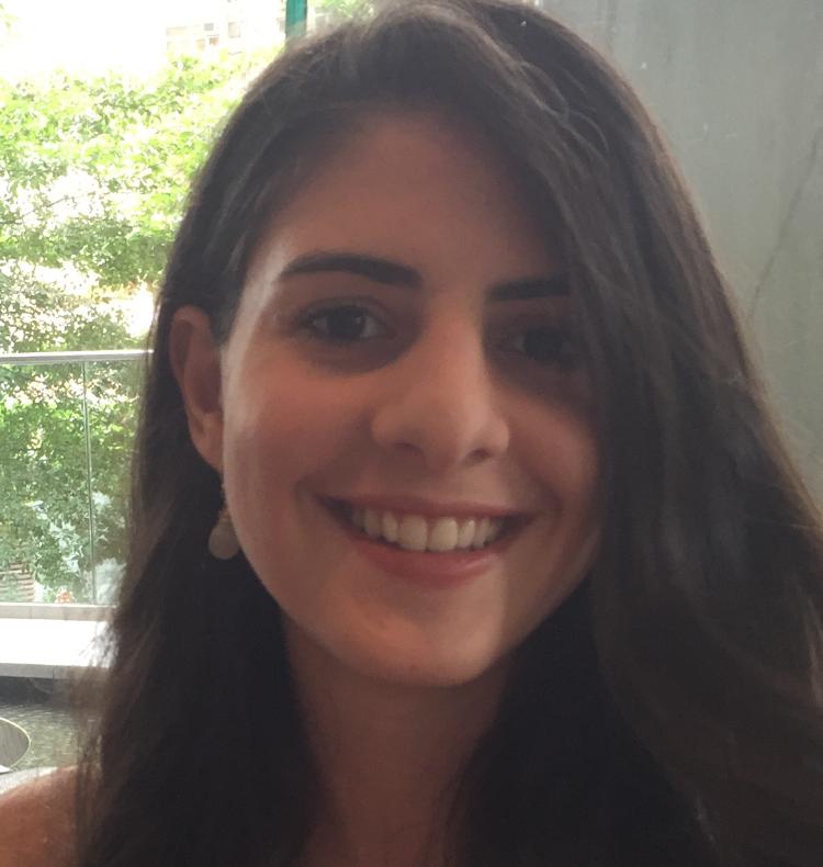 Daniela Eassey