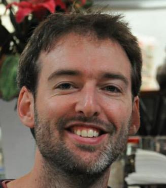 Michael Fricker