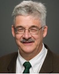 Charles Irvin
