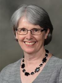living with severe asthma, Prof Helen Reddel